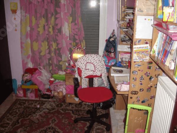 Διαμέρισμα 100 τ.μ.