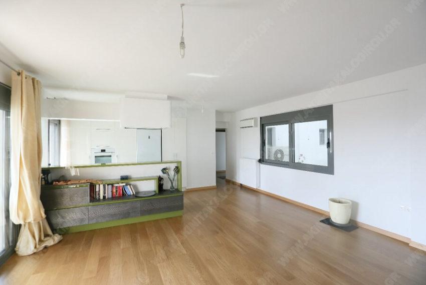 Διαμέρισμα 125 τ.μ.