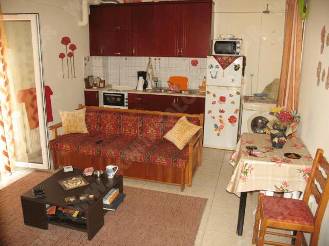 Διαμέρισμα 44 τ.μ.