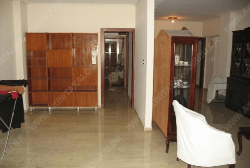 Διαμέρισμα 90 τ.μ.